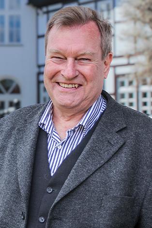 Dr. Claus Kock