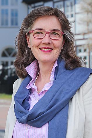 Dr. Friederike Paar