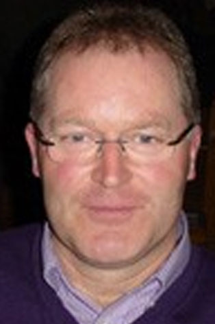Gerd Intemann