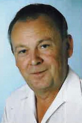 Günter Begerow