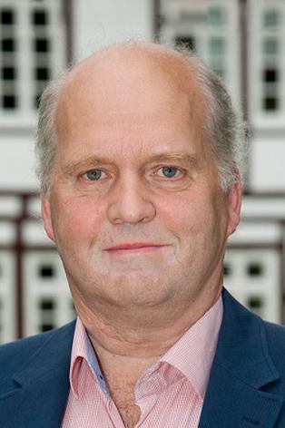 Heiner Lange