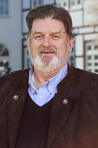 Helmut Intemann