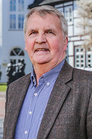 Hermann Rugen
