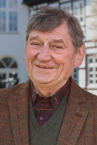 Siegfried Gässler