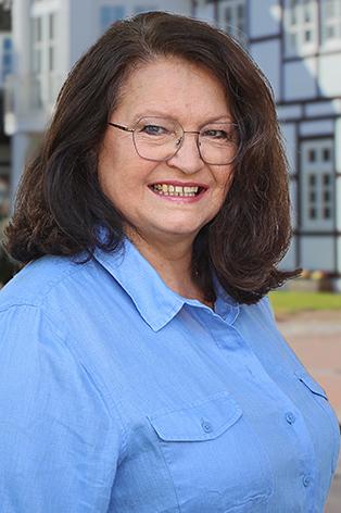 Ulrike Fajen